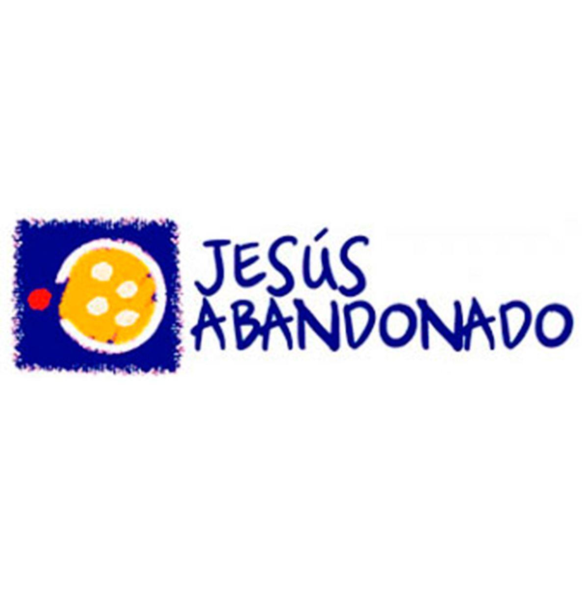 jesus-abandonado