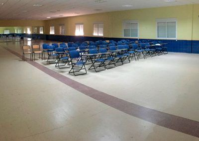 Sala multiusos