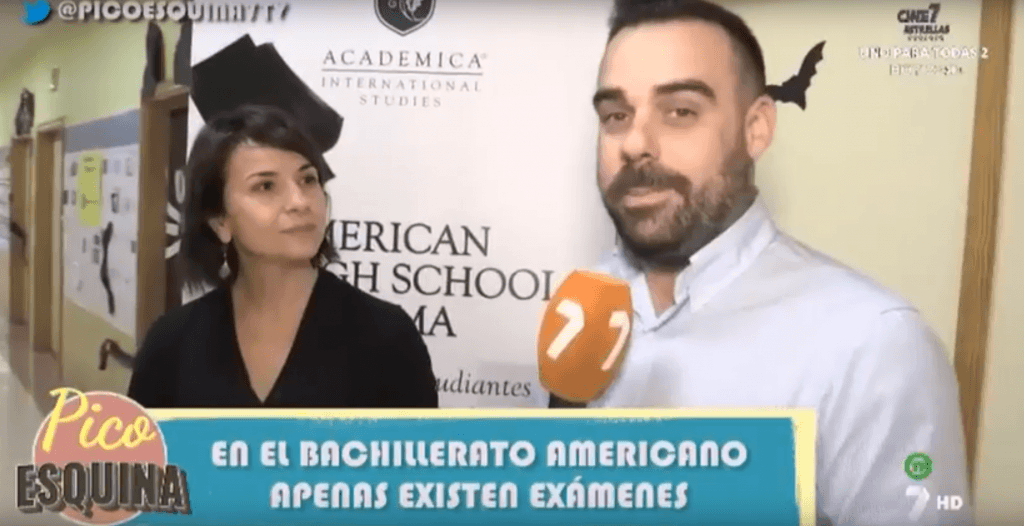 El programa Picoesquina visita Las Claras – ¡Vídeo!