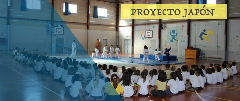 """""""Proyecto Japón"""""""