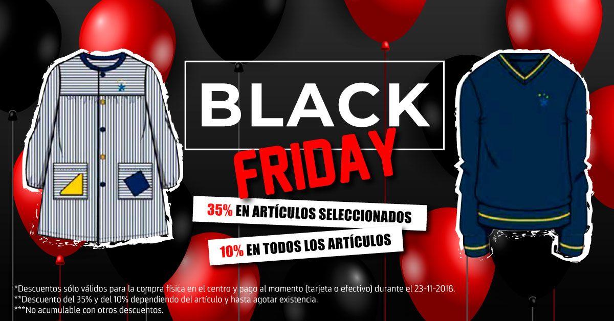 black-friday-LAS-CLARAS-rrss