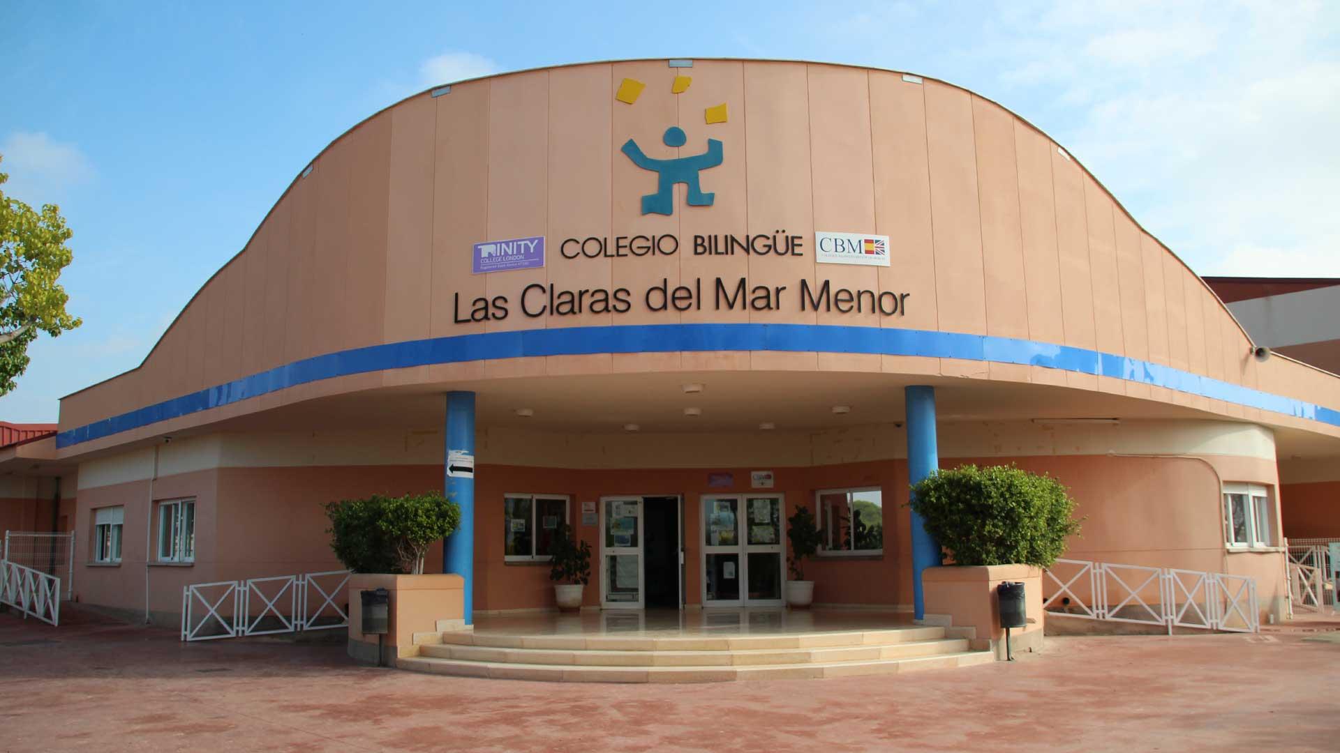 Centro Concertado Las Claras Del Mar Menor