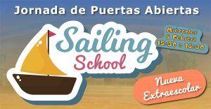 Sailing-Claras