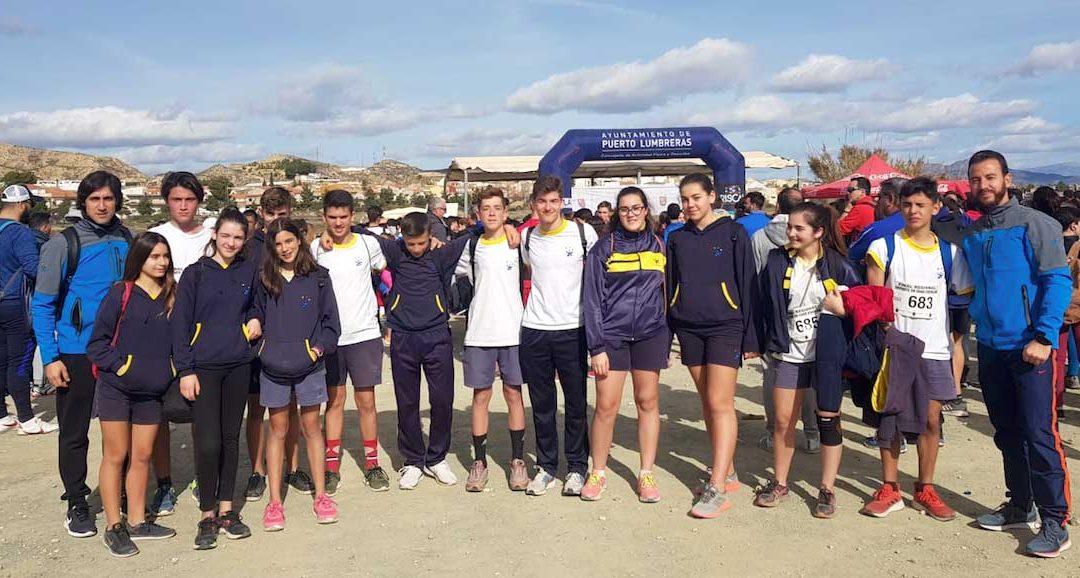 Final Regional de Campo a Través