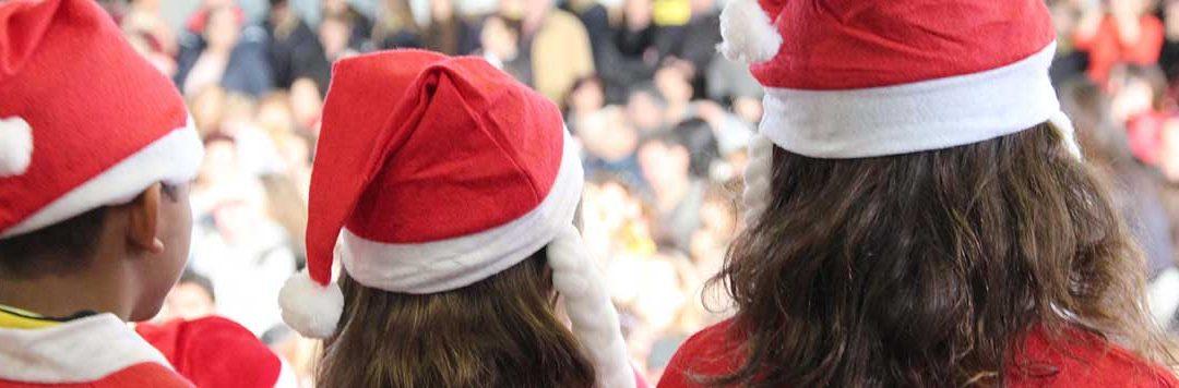 Festivales de Navidad 2017